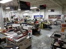 VMS Lean Manufacturing
