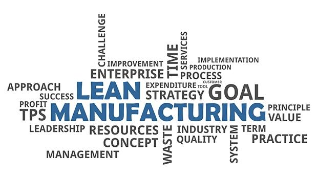 Lean Enterprise Graphics