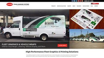 VMS Website